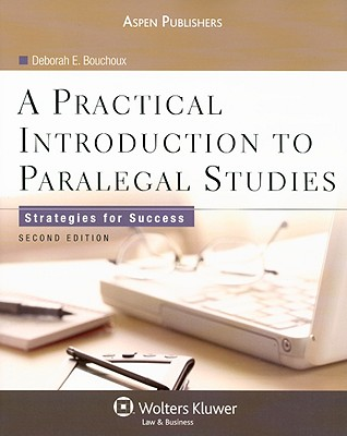 Paralegals and Paralegalism