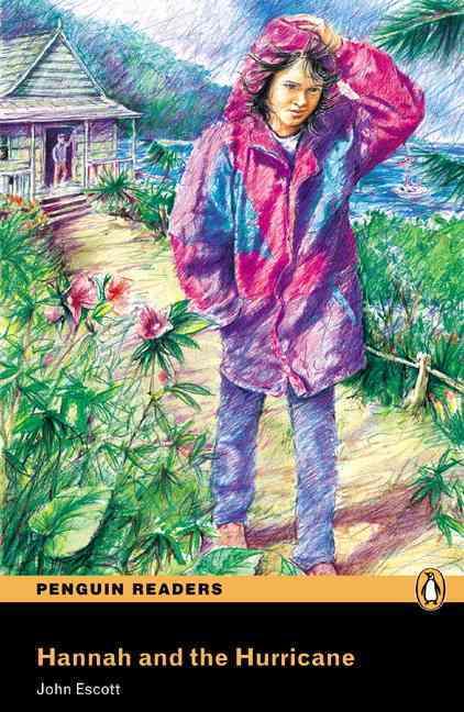 Hannah and the Hurricane By Pearson Longman (COR)
